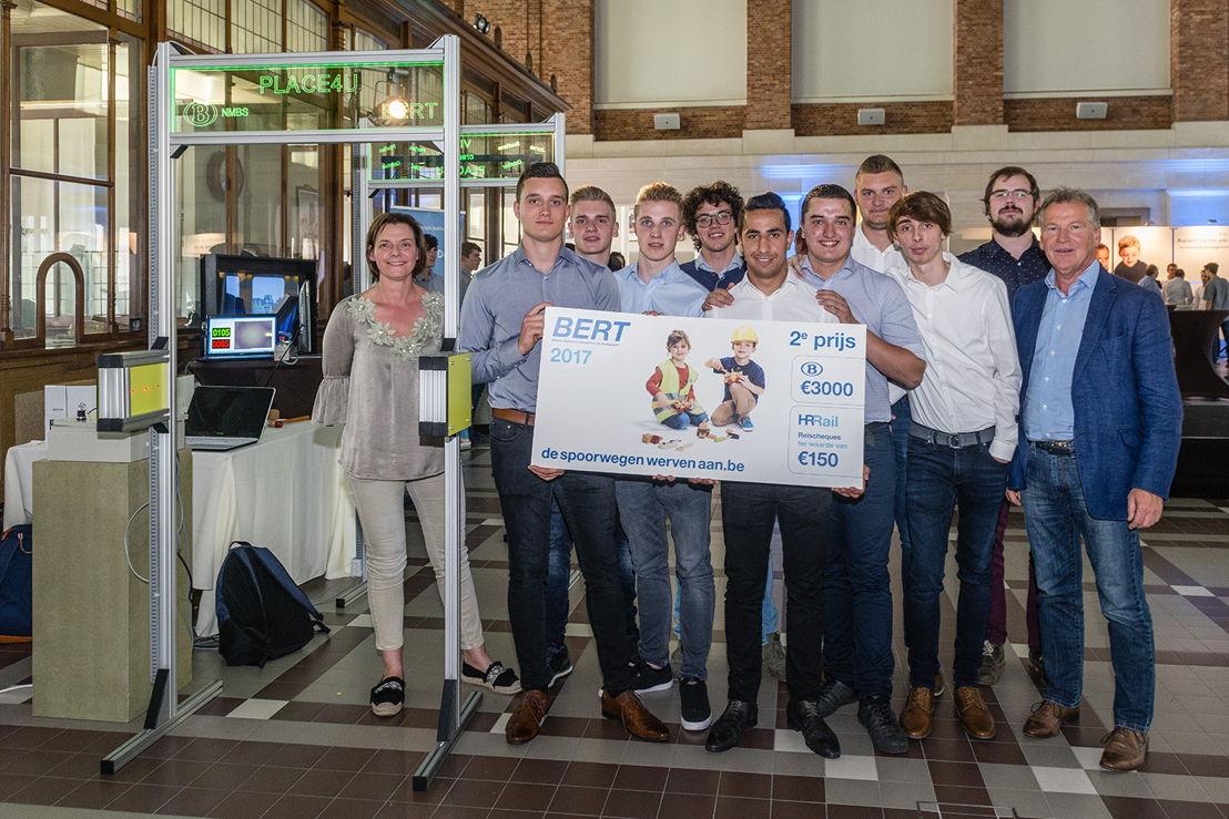 2è prix SNCB: VIIO Tongeren