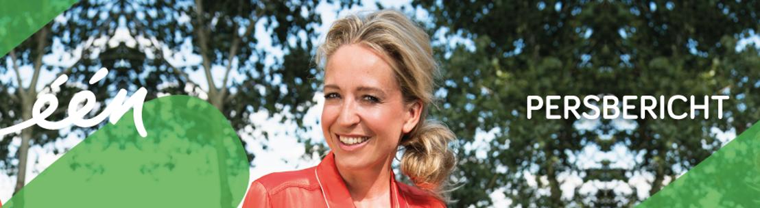 Buurman, wat doet u nu?: Cath Luyten op bezoek bij grote namen als Rob de Nijs en Marianne Vos in nieuw seizoen