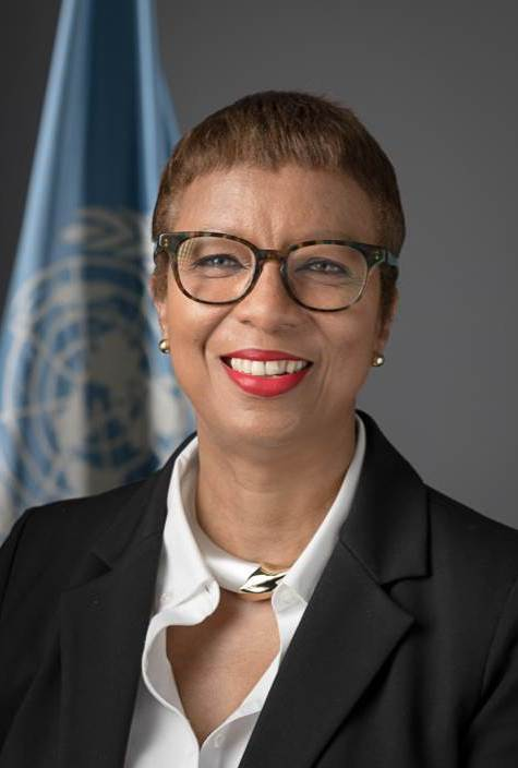 Her Excellency Inga Rhonda King was elected seventy-fourth President of the Economic and Social Council on 26 July 2018. Ambassador King is currently the Ambassador and Permanent Representative of the Saint Vincent and the Grenadines to the United Nations in New York.