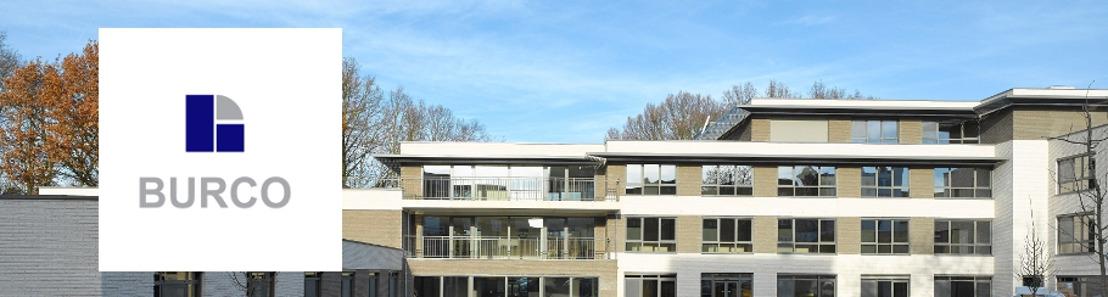 Les FLORALIES Een luxueus woon- en zorgcentrum in Stokkel