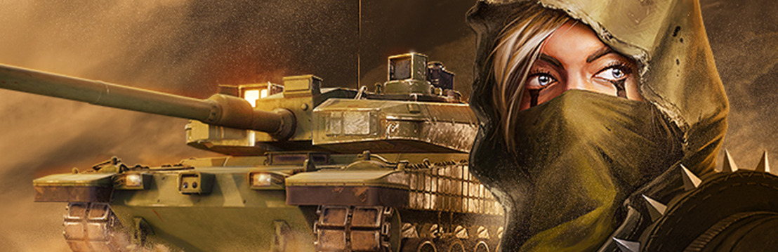 WARLORDS OF THE WASTELAND BATTLE PATH AVAILABLE IN ARMORED WARFARE