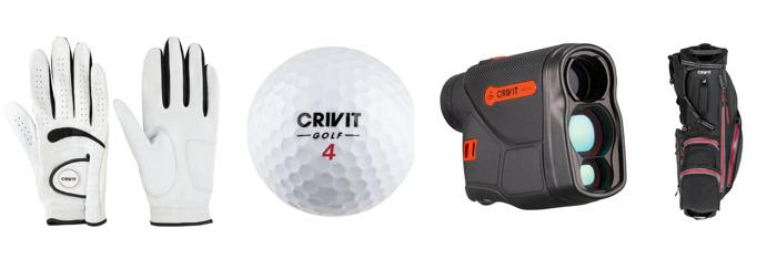 Lidl mise sur la popularité du golf et lance une gamme à prix abordable