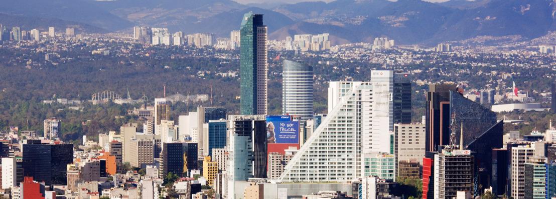 SAP nombra nuevo presidente y director general para su oficina de México