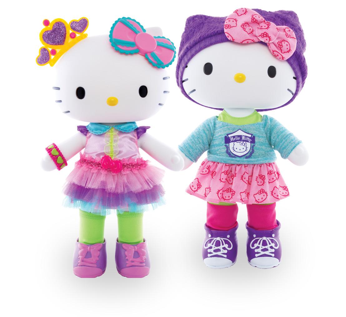 Los mejores productos de Hello Kitty para pedir a los Reyes Magos