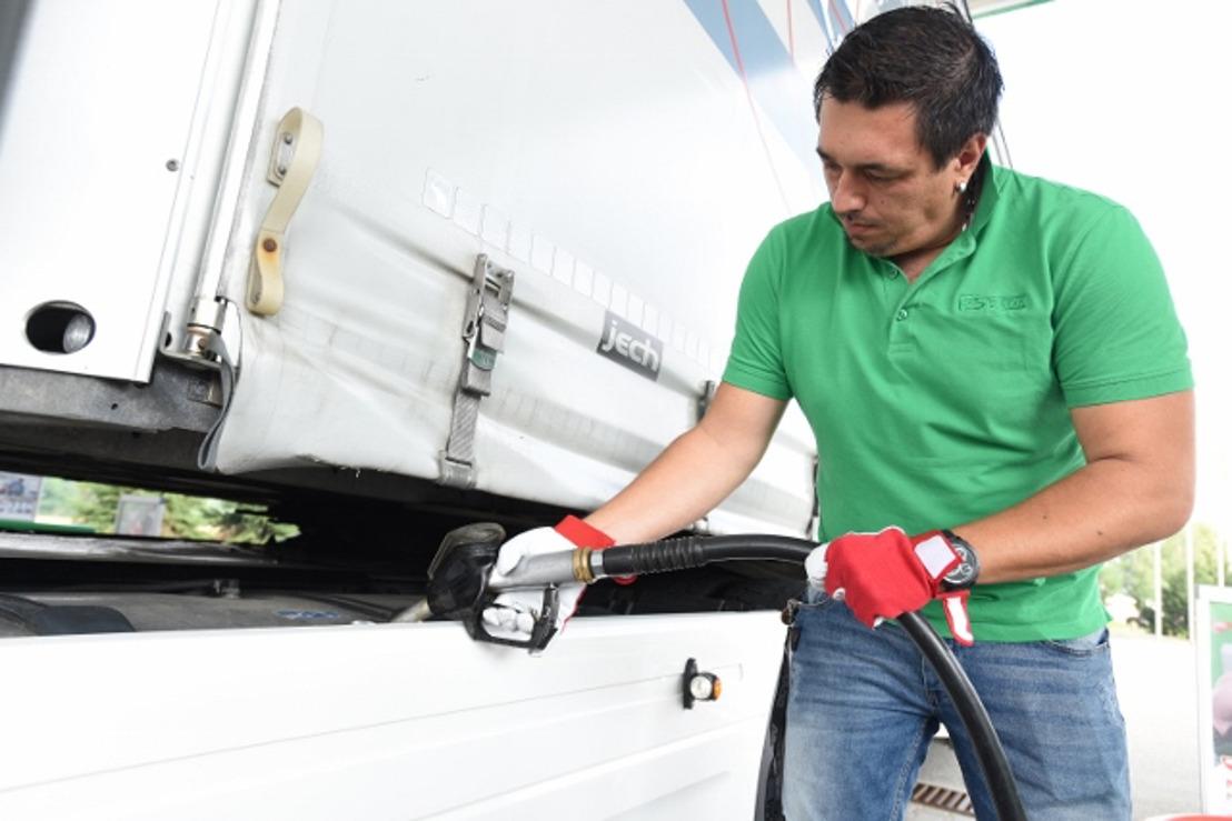 DKV élargit son réseau d'approvisionnement en Espagne avec 600 stations de service