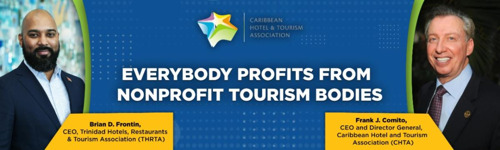 Everybody Profits from Nonprofit Tourism Bodies