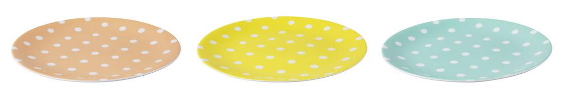 IKEA KACKLING_side plate_2,50