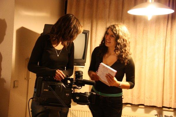 Marieke Versonnen - MAD-faculty