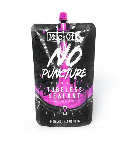 Muc-Off No Puncture Hassle Tubeless Sealant