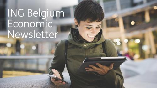 ING - Belgian Economic Newsletter - Consommation durable : les Belges à la traîne