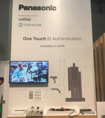 Panasonic en CES 2018: Soluciones IoT para el hogar, comercio y deportes