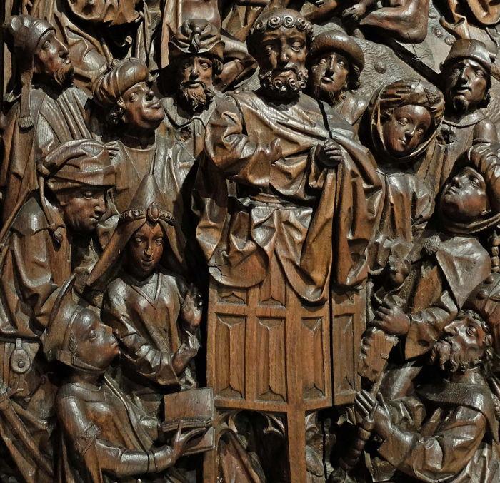 Preview: Aachener Skulpturen reisen nach Löwen