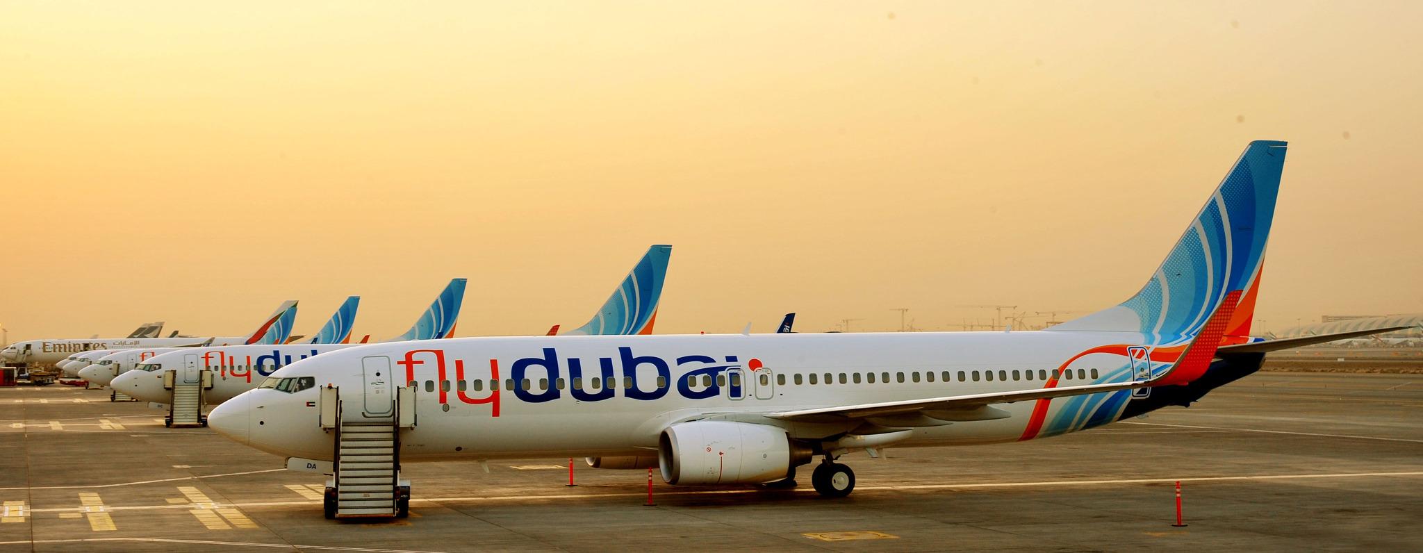 flydubai adds Salalah to GCC portfolio