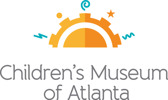 Children's Museum of Atlanta press room Logo