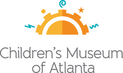 Children's Museum of Atlanta press room Logo