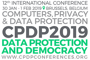 Democracy, elections and privacy in the spotlight at CPDP conference