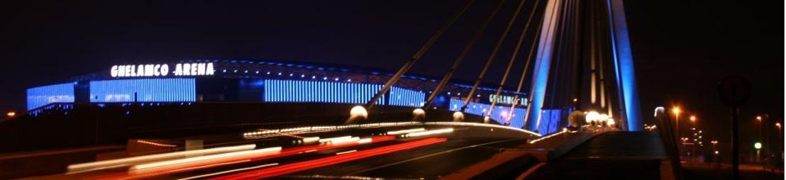Hyundai steunt warm initiatief van KAA Gent