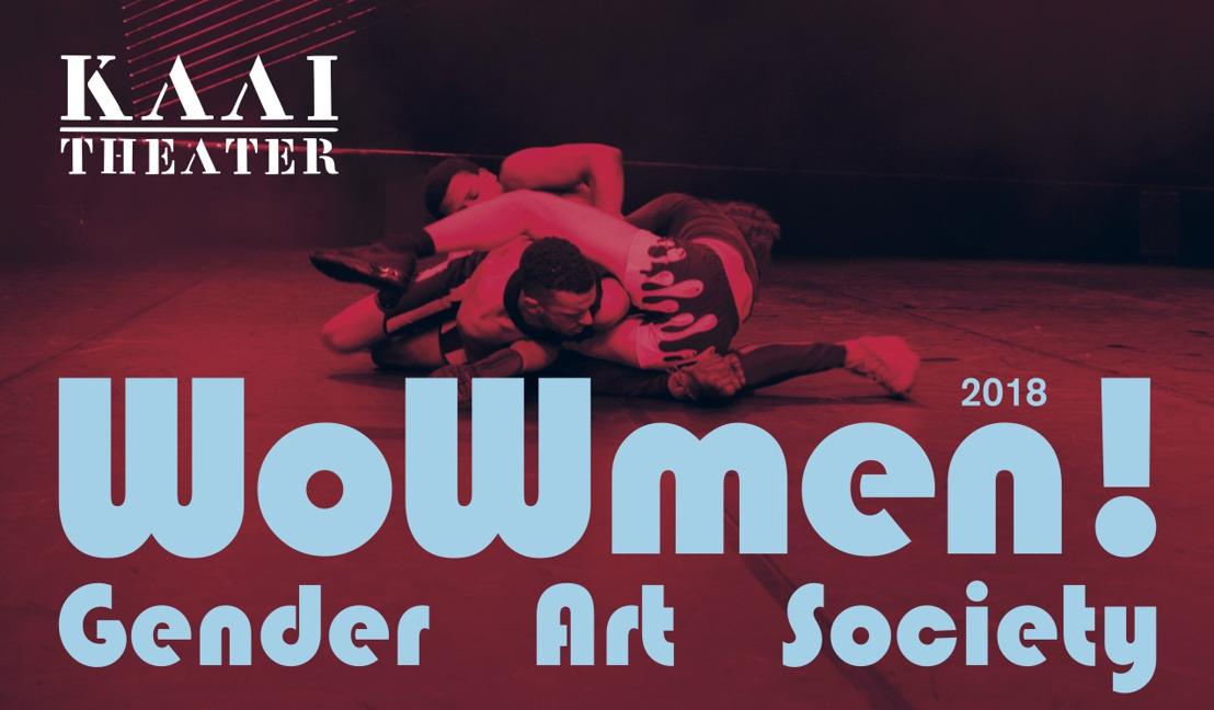 WoWmen! - autour du genre, de l'art et de la société