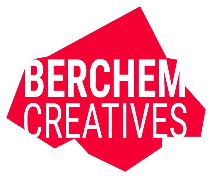 Logo Berchem Creatives