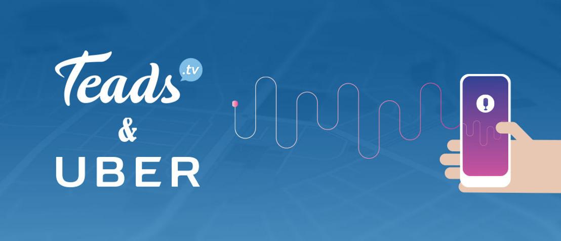 Uber lidera la innovación en la publicidad digital de América Latina