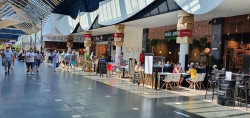 """""""Dit zijn de 5 mooiste shoppingcenters van België"""""""