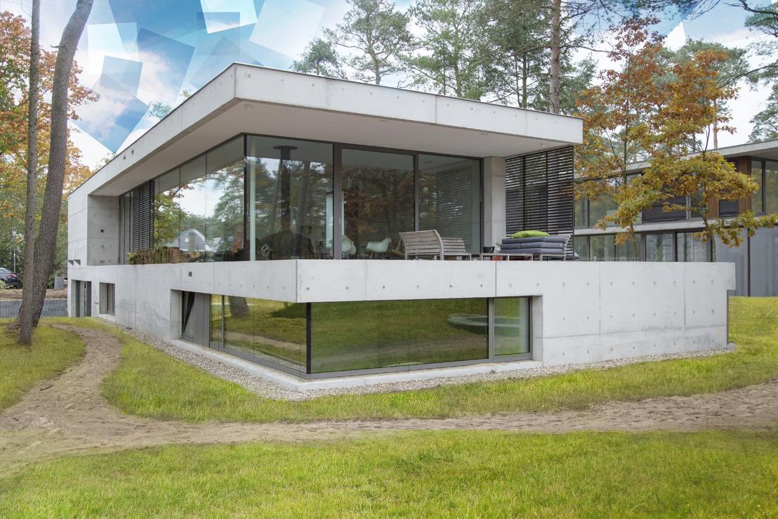 Woonhuis regio Utrecht wint Reynaers Projectprijs