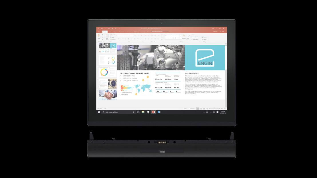 Lenovo X1 Tablet 2017
