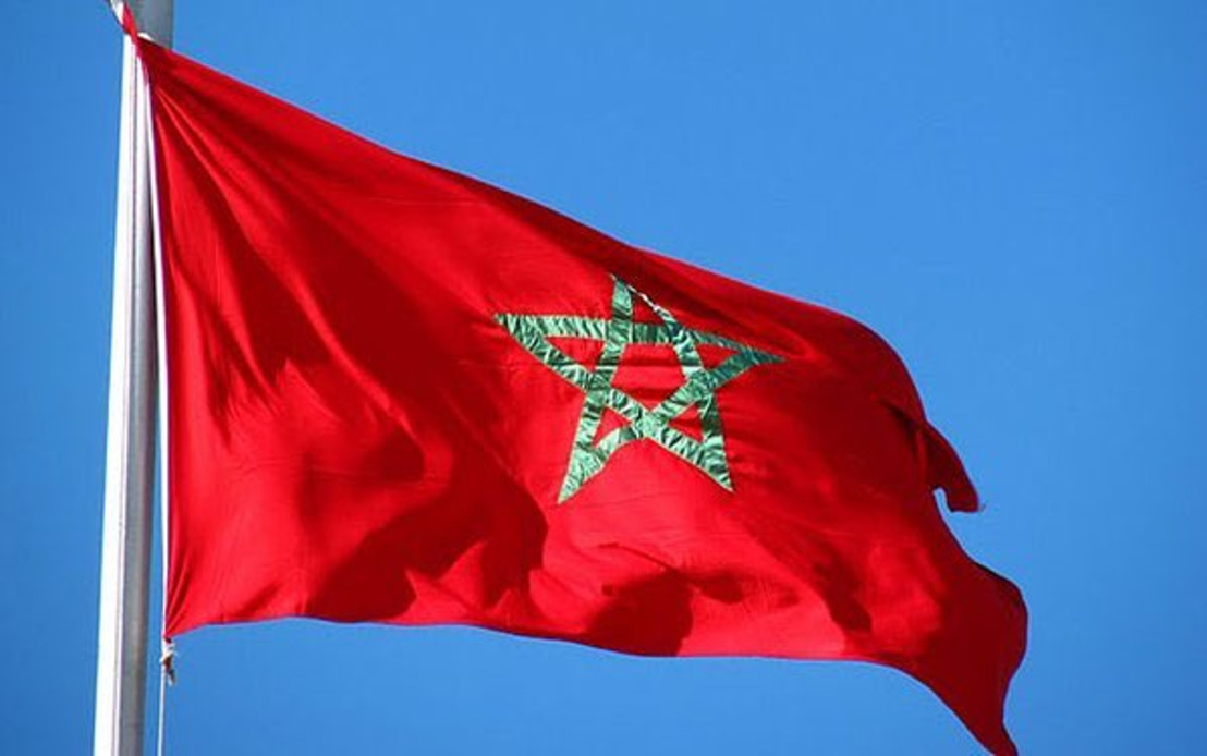 Happy 64th Anniversary of Independence of the Kingdom of Morocco