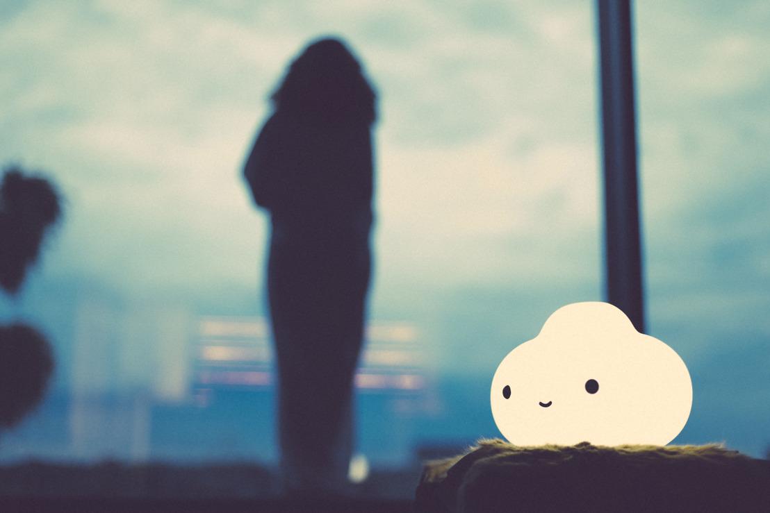CASE STUDYO lanceert 'Little Cloud'