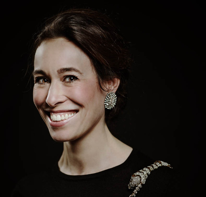 Eva Olde Monnikhof nieuwe directeur diamantmuseum DIVA