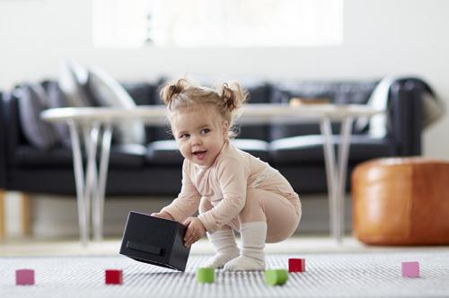 Arla食品原料公司的alpha-乳白蛋白获得应用于婴儿配方奶粉中的GRAS批准