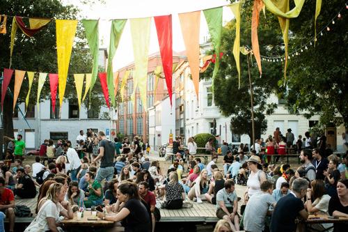 Vlaanderen Vakantieland lanceert gloednieuw citytrip boekje