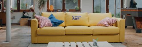 Binnenkort elf nieuwe OverKop-huizen in Vlaanderen