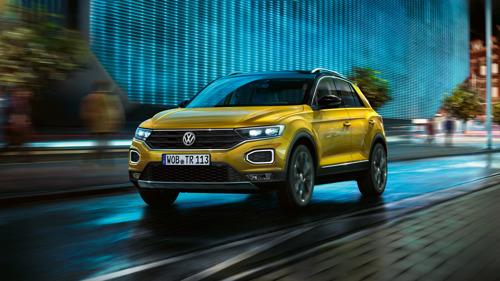 Romantiek ver te zoeken in nieuwe Volkswagen-radiospots