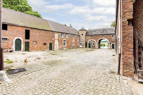 Chaque semaine en Belgique, 160 bâtiments anciens font place à des bâtiments neufs