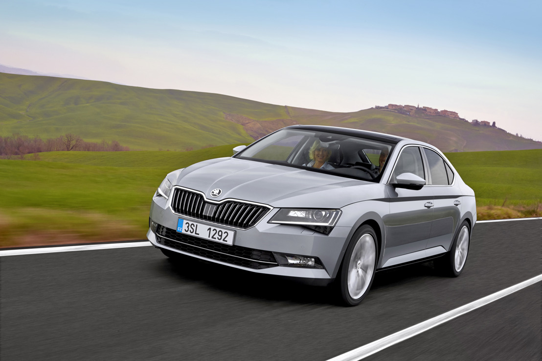 ŠKODA achieves significant growth in deliveries, sales and operating profit in first three quarters of 2016