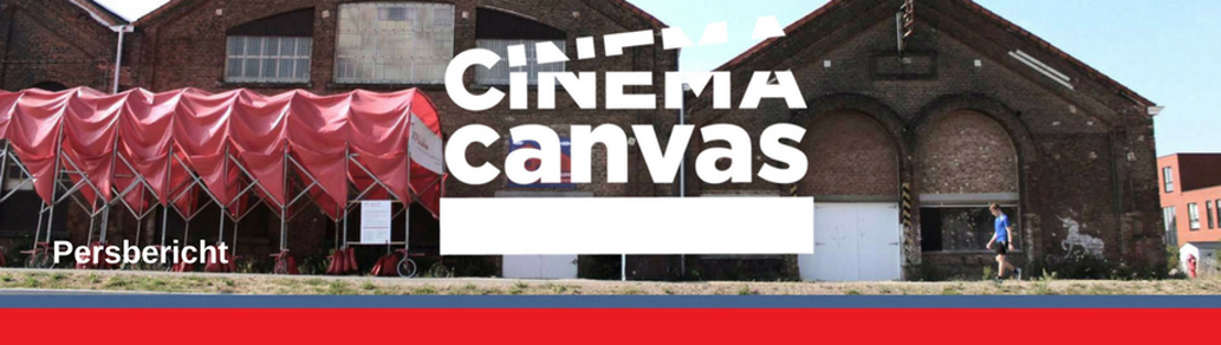 Cinema Canvas met nieuwe gastheer naar Leuven