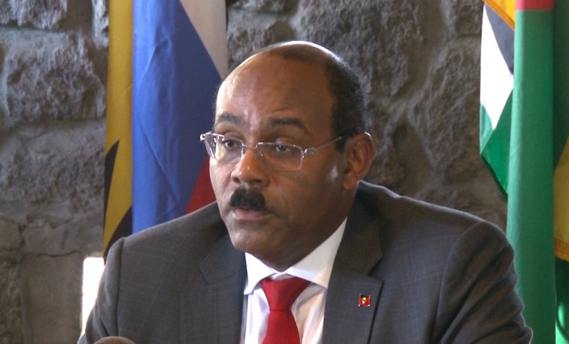Prime Minister Gaston Browne Expresses Strong Support For Regional Credit Unions