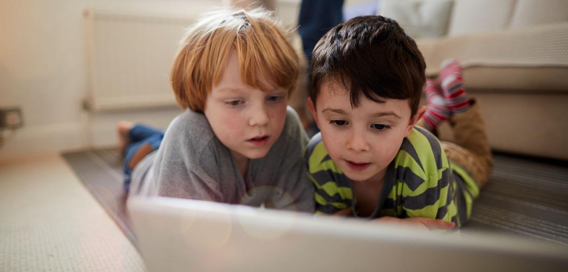 Opstart Digibib wenst digitale kloof bij jonge kinderen te dichten