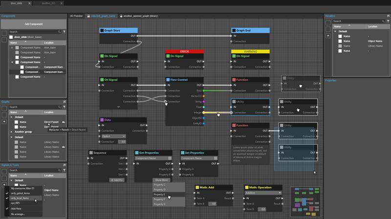 WIP_CRYENGINE_Sandbox_schematyc_editor_01