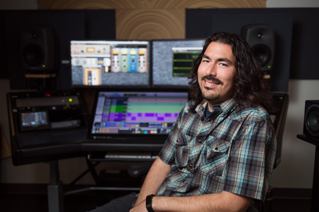 FROM UTILITY TO CREATIVITY: Grammy Nominated Engineer Greg Wurth on his Journey with Flock Audio and the Rebirth of the Patch Bay