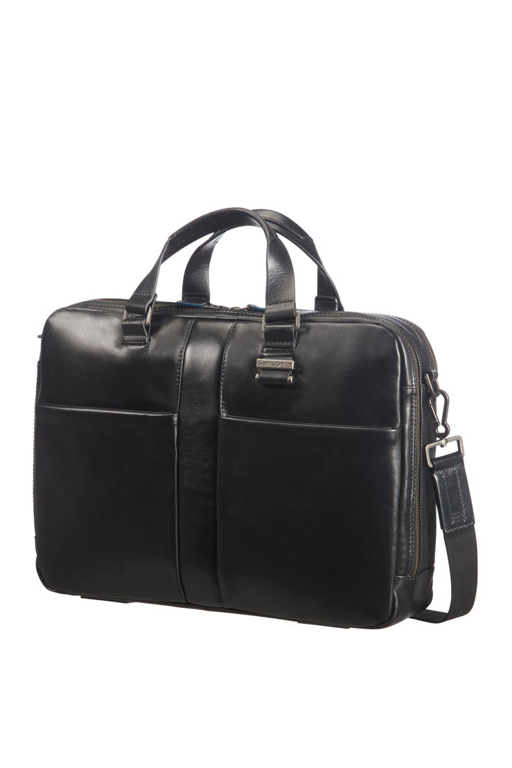 "Samsonite_West Harbor_Aktetas 14,1""_€289"