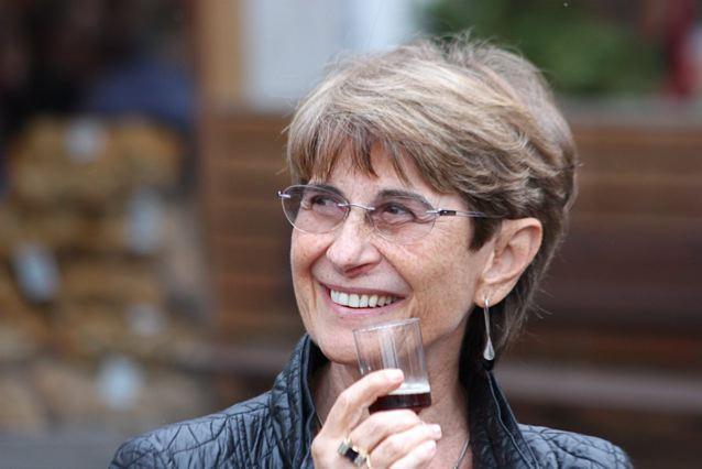 Anna Suswein, directrice d'Universal
