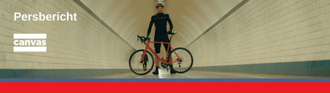 Voor de Ronde : Ruben Van Gucht rijdt Ronde van Vlaanderen