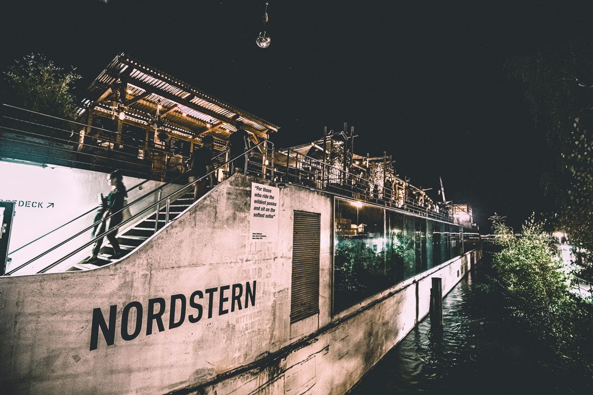 Nordstern. Photo Credit: Roman Schoch