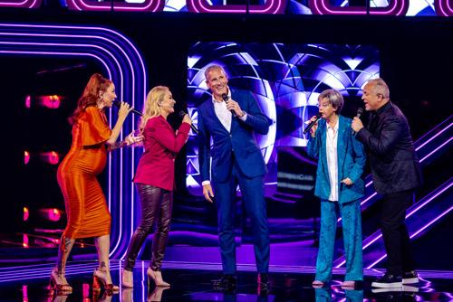 Ya Ya Yippee! 12 kandidaten voor 9 Golden Seats én Gert Verhulst in de jury in eerste studioshow K2 zoekt K3