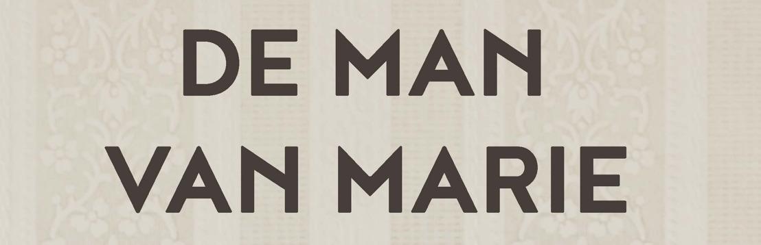 Rudi Hermans schreef 'De man van Marie': een beklemmende vertelling over vergankelijkheid