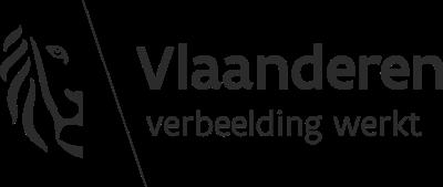 Vlaamse Overheid press room Logo
