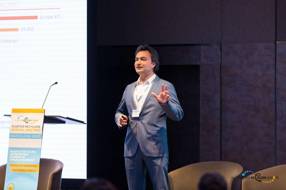 Murat Haner, Weleda - speaker