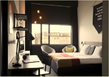 THS_Hotelzimmer